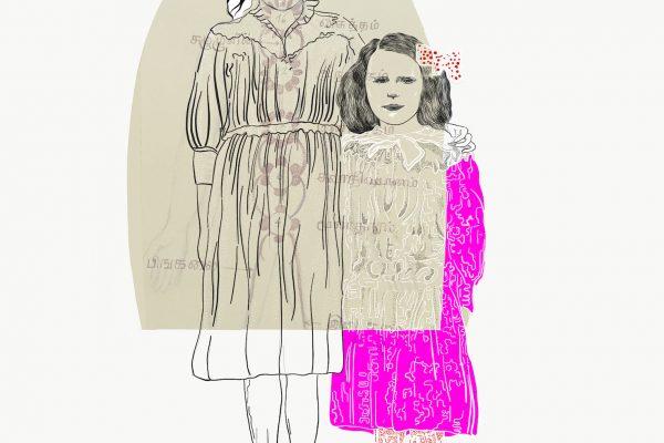 marianne venderbosch, bloodlines, ipad drawing, 30 x 30 cm copy